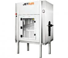 JetAir Tunnel Drying Solution