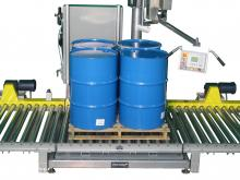 Large Format Drum & Tote Filling